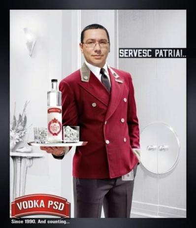 VodkaPontaPatria