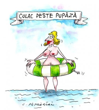 ColacPestePupaza