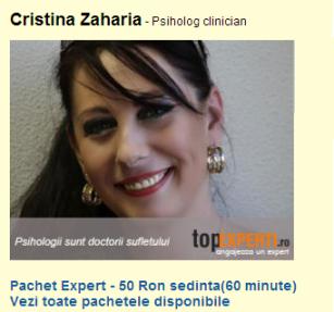 PsihoExpert_CristinaZaharia
